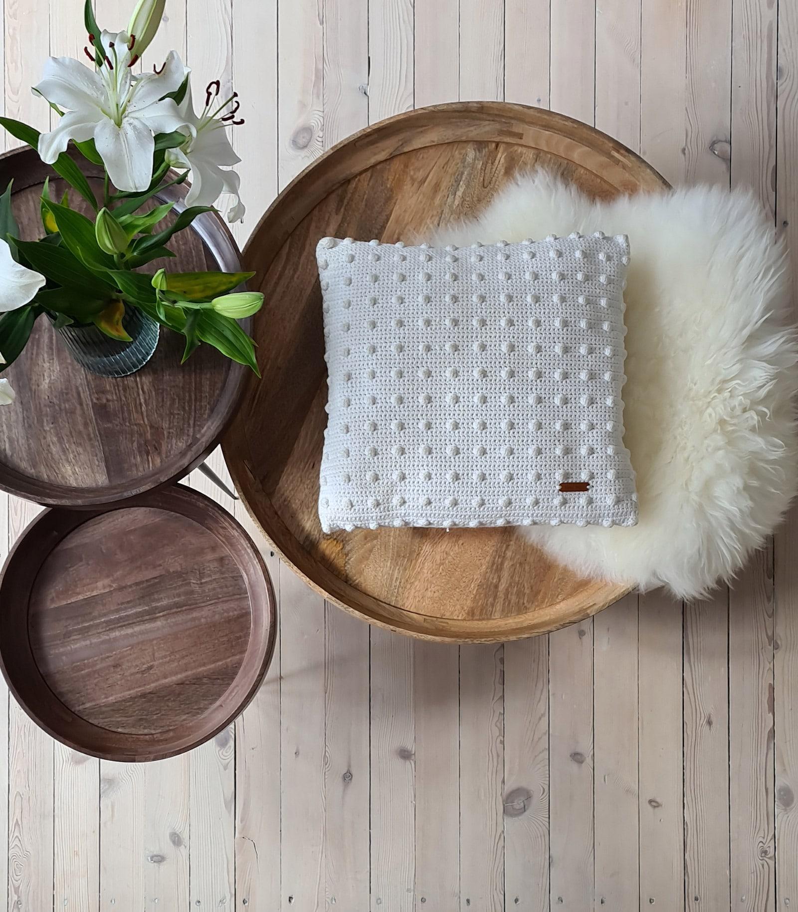 Free pattern by Milla Billa